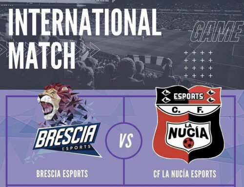 Italia vs Espana – ProClub ShowMatch