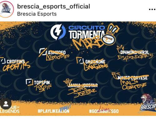 League of Legends – Cresce l'hype per il Circuito Tormenta!