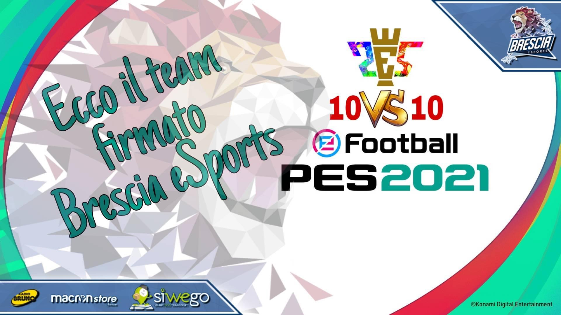 Welcome PES !