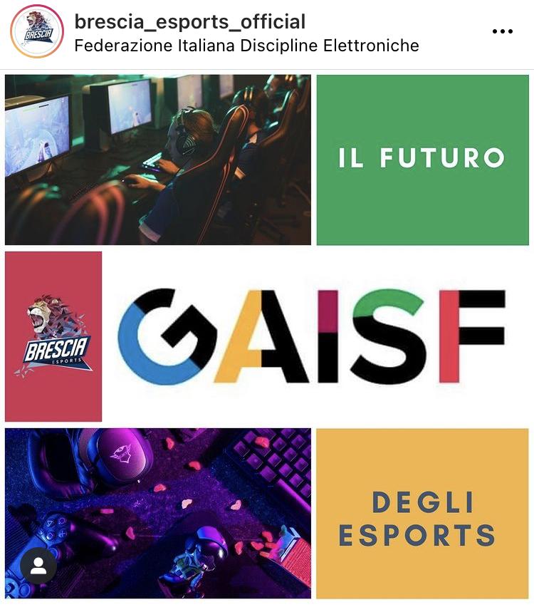 GAISF – eSports vicini al riconoscimento internazionale