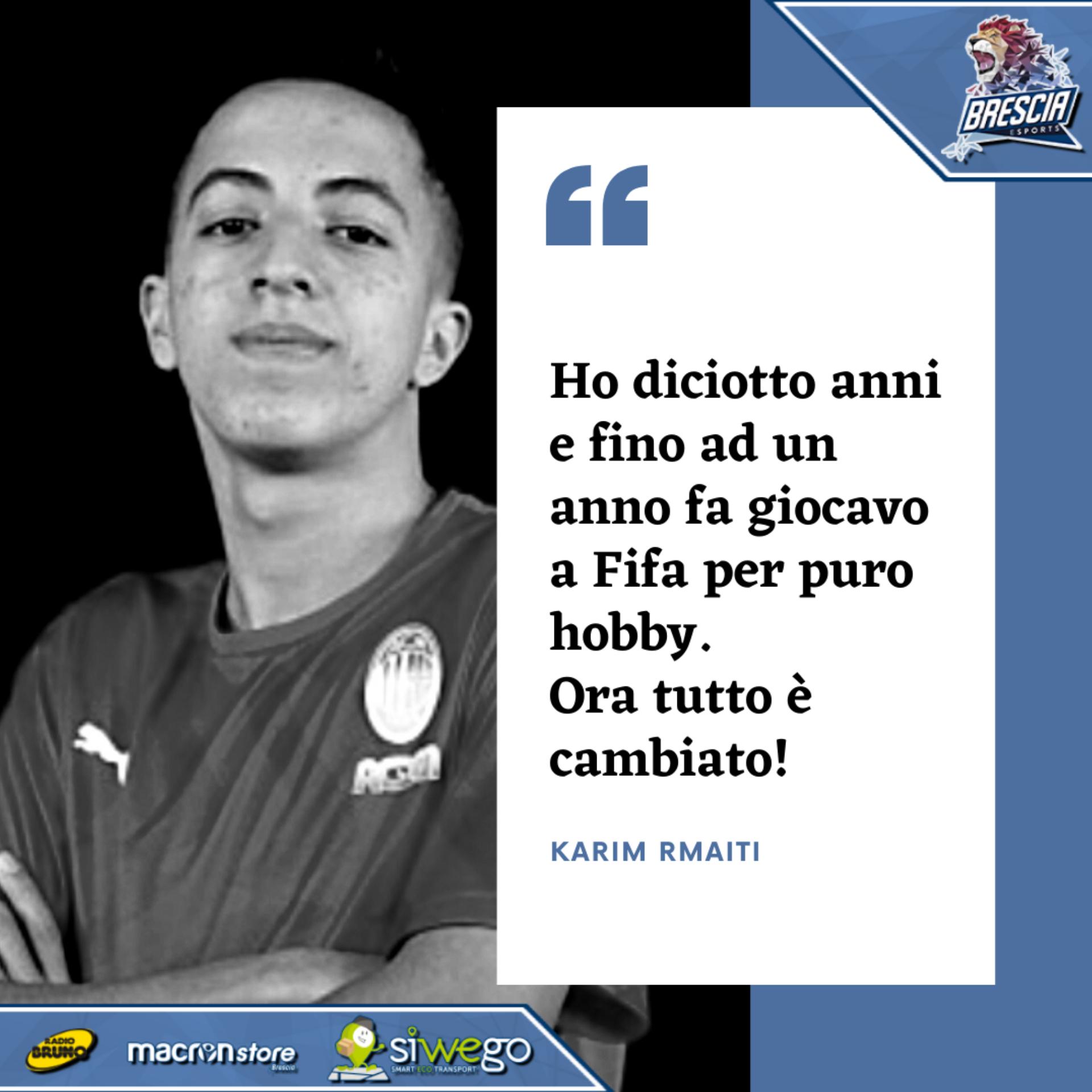 SiWeGO Cup – Karim Rmaiti è il Campione della Prima Edizione
