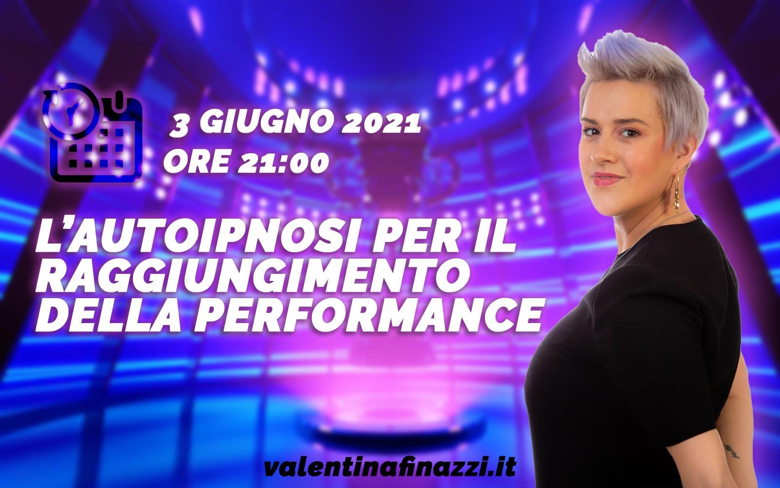 Valentina Finazzi – The Life Coach